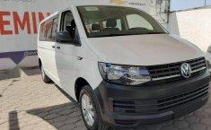 Volkswagen Transporter 2018 2.0 Pasajeros At-1