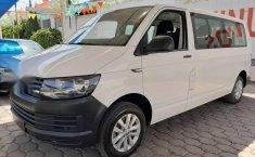 Volkswagen Transporter 2018 2.0 Pasajeros At-0
