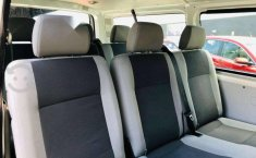 VW TRANPORTER PASAJEROS 2015 #2595-0