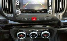 Fiat 500 L Único Dueño 38mil Km 2016-0