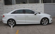 Audi A3 2017 4p Sedan S Line L4/2.0/T Aut-8