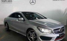 Mercedes Benz Clase CLA-7