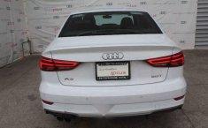 Audi A3 2017 4p Sedan S Line L4/2.0/T Aut-5