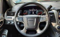 GMC Yukon 2017 5p Denali V8/6.2 Aut Q/C-7