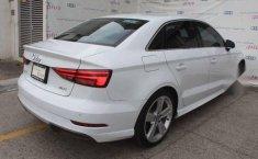 Audi A3 2017 4p Sedan S Line L4/2.0/T Aut-3