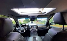 GMC Yukon 2017 5p Denali V8/6.2 Aut Q/C-4