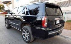 GMC Yukon 2017 5p Denali V8/6.2 Aut Q/C-1