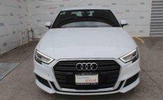 Audi A3 2017 4p Sedan S Line L4/2.0/T Aut-0