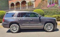 GMC Yukon Denali 6.2 V8 4x4 AWD Fac Agencia TP-5