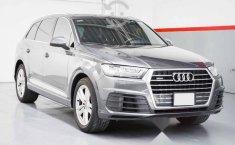 Audi Q7 2017 3.0 V6 S Line 7 Pasajeros At-1