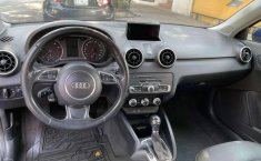 Audi A 1 Cool S Tronic 2016 Factura Agencia-12