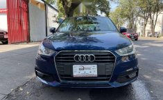 Audi A 1 Cool S Tronic 2016 Factura Agencia-8