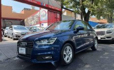 Audi A 1 Cool S Tronic 2016 Factura Agencia-2