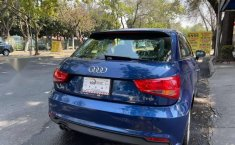 Audi A 1 Cool S Tronic 2016 Factura Agencia-1