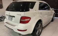 Impecable ml350 amg-6