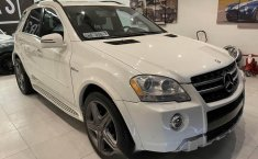 Impecable ml350 amg-1