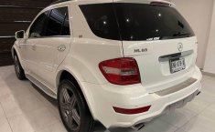 Impecable ml350 amg-0