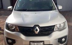 Renault Kwid Iconic 2020   Gris Estrella   Excelentes condiciones-1