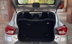 Renault Kwid Iconic 2020   Gris Estrella   Excelentes condiciones-4