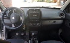 Renault Kwid Iconic 2020   Gris Estrella   Excelentes condiciones-5