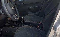 Renault Kwid Iconic 2020   Gris Estrella   Excelentes condiciones-6