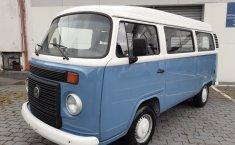 Volkswagen Combi 2001-0
