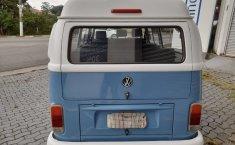 Volkswagen Combi 2001-4