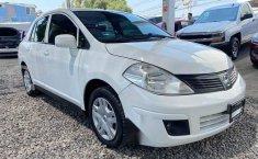 Nissan Tiida 2013 4p Sedan Sense 1.8 aut a/a-15