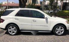 Mercedes benz ml500 seminueva 2 dueño impecable-4