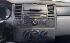 Nissan Tiida 2013 4p Sedan Sense 1.8 aut a/a-14