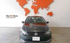 Volkswagen Vento 2020 4p Comfortline L4/1.6 Man-11