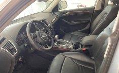 Audi Q5 2015 2.0 L4 Trendy Tiptronic At-10