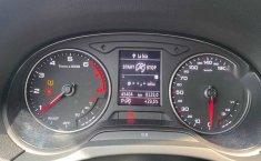 Audi A3 2018 4p Sedan Dynamic L4/1.4/T Aut-11