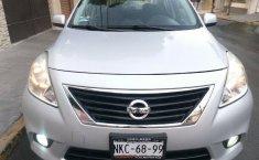 Nissan Versa 2014 Sense Standar Eléctrico Aire/Ac Sonido Stereo Airbags Faros Antiniebla-7