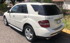 Mercedes benz ml500 seminueva 2 dueño impecable-3