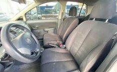 Nissan Tiida 2013 4p Sedan Sense 1.8 aut a/a-13