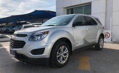 Chevrolet Equinox 2017 2.4 LS At-12