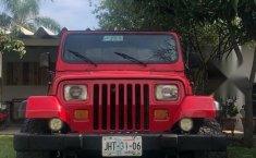 Bonito Jeep Wrangler 1992-10