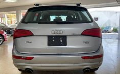 Audi Q5 2015 2.0 L4 Trendy Tiptronic At-8