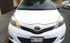 Toyota Yaris 2014 Core Standar Eléctrico Aire/Ac CD Airbags Bluetooth-8