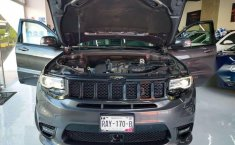 JEEP GRAND CHEROKEE SRT 8 2017!! IMPECABLE!!-10