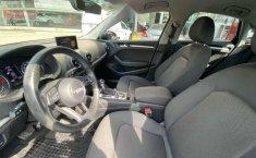 Audi A3 2018 4p Sedan Dynamic L4/1.4/T Aut-9