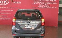 Toyota Avanza 2016 5p Premium L4/1.5 Aut-11
