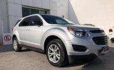 Chevrolet Equinox 2017 2.4 LS At-6