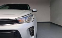 kia rio hatchback EX 2016-10