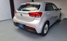 kia rio hatchback EX 2016-8