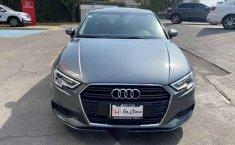 Audi A3 2018 4p Sedan Dynamic L4/1.4/T Aut-7