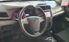 Toyota Avanza 2016 5p Premium L4/1.5 Aut-9