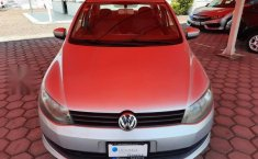 Volkswagen Gol Trendline Sedan 2014-4