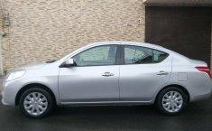 Nissan Versa 2014 Sense Standar Eléctrico Aire/Ac Sonido Stereo Airbags Faros Antiniebla-5